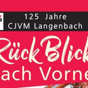 Wir feiern 125 Jahre CVJM Langebach - Rückblick nach Vorne!