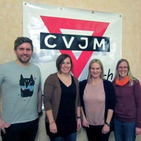 Neues aus dem CVJM Bad Marienberg-Langenbach