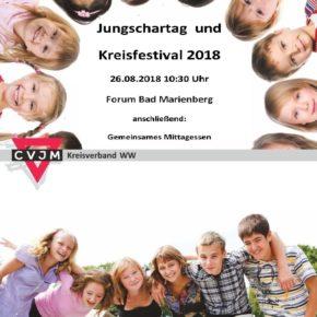 Jungschartag und Kreisfestival 2018