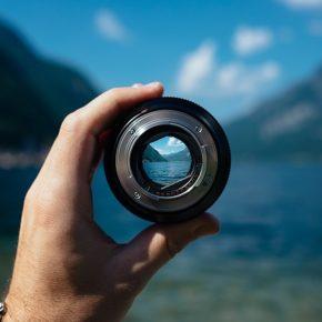 Den eigenen Fokus finden - Videovortrag und Gespräch